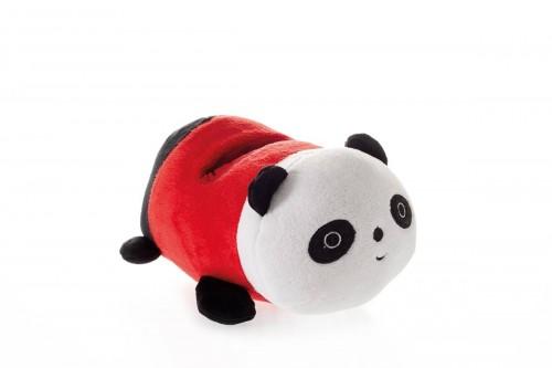 Peluche Panda Porta cellulare